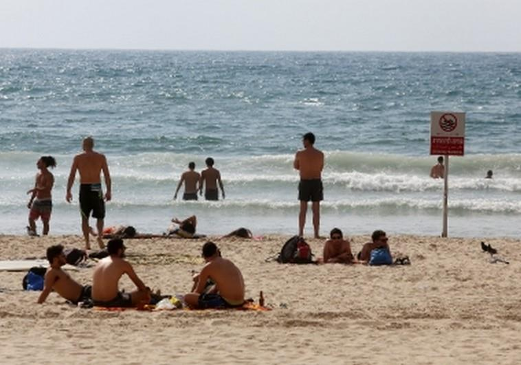 Israel ranked 11th happiest country in the world