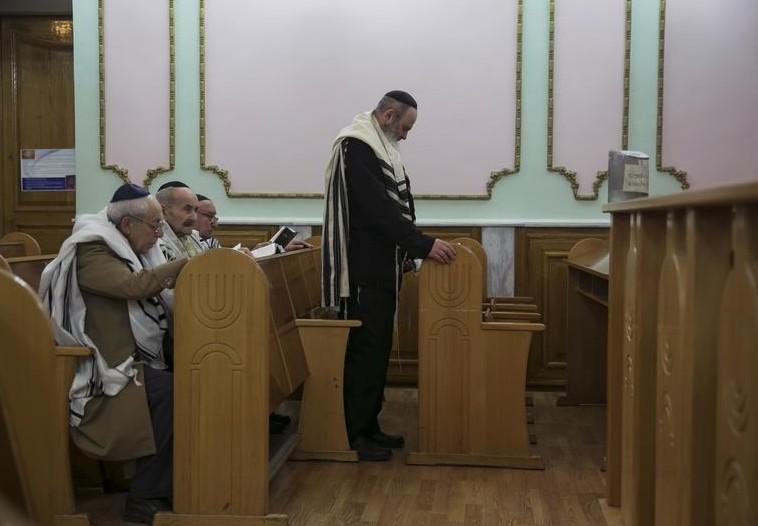 ukraine jewish