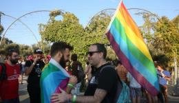 jerusalem gay pride