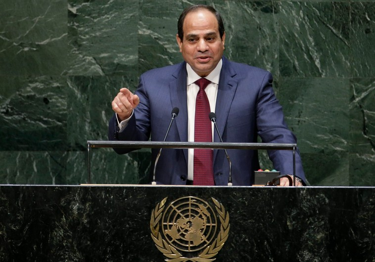 Experts: Egypt in life-and-death struggle, though regime is stable