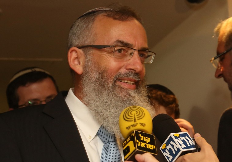 Failure to reform conversion will lead to 'destruction of Jewish state,' warn rabbis