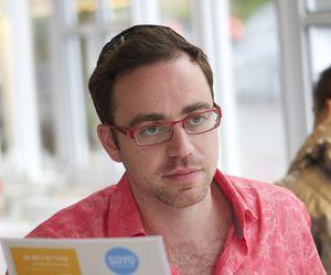 Josh Steele