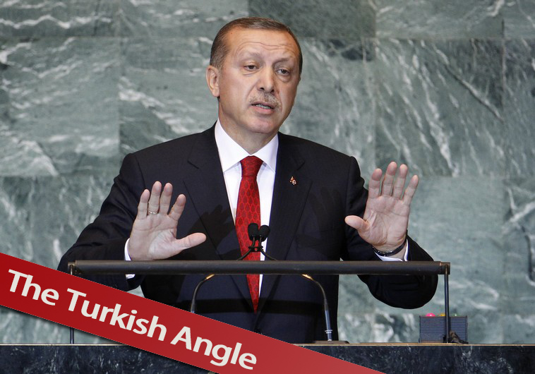 Turkey President Recep Tayyip erdogan