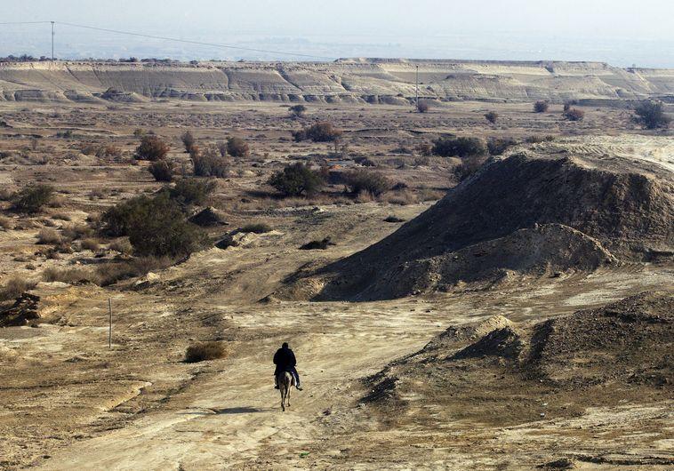 الجيش الاسرائيلي يشكل كتيبة مشاة خفيفه جديده سترابط على الحدود مع الاردن  ShowImage