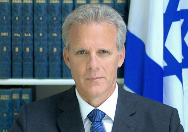 Michael Oren: US altered 40-year policy on '67 lines without consulting Israel