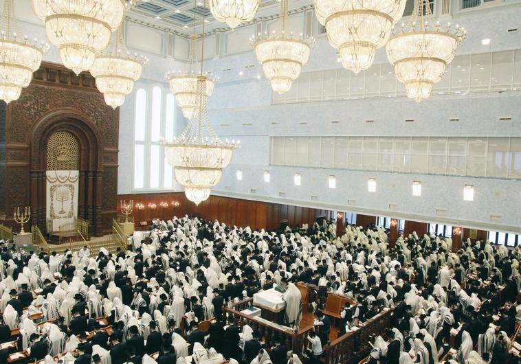 Bill to cancel non-religious studies in haredi schools moves forward