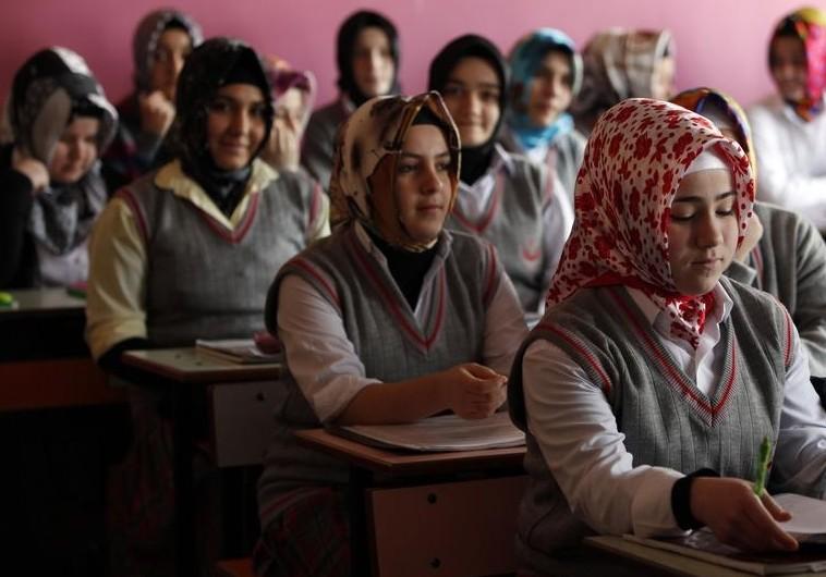 turkey school istanbul