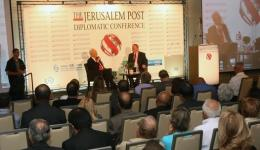 JPost Diplomatic Conference