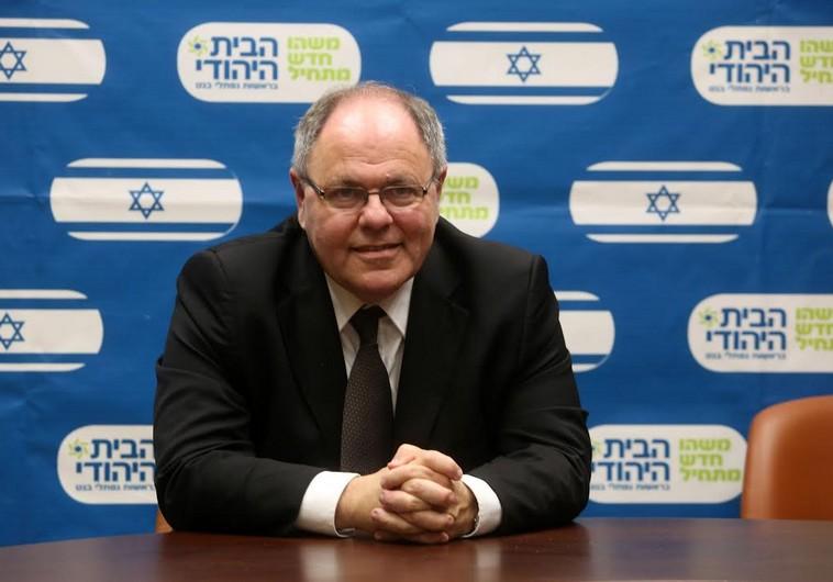 Settler leader Dani Dayan appointed ambassador to Brazil