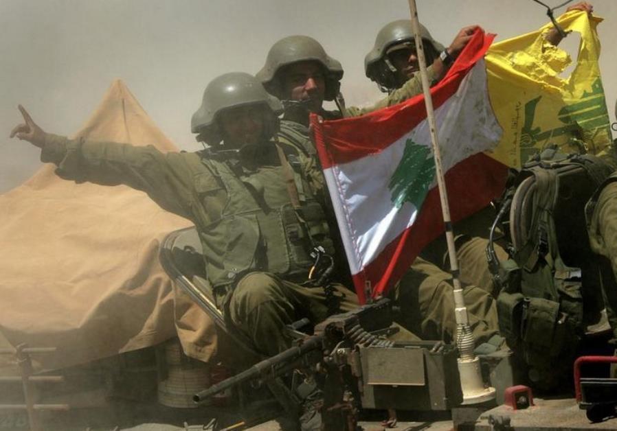 Lebanon war 2006