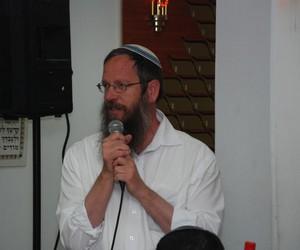 Dovid Ben-Meir