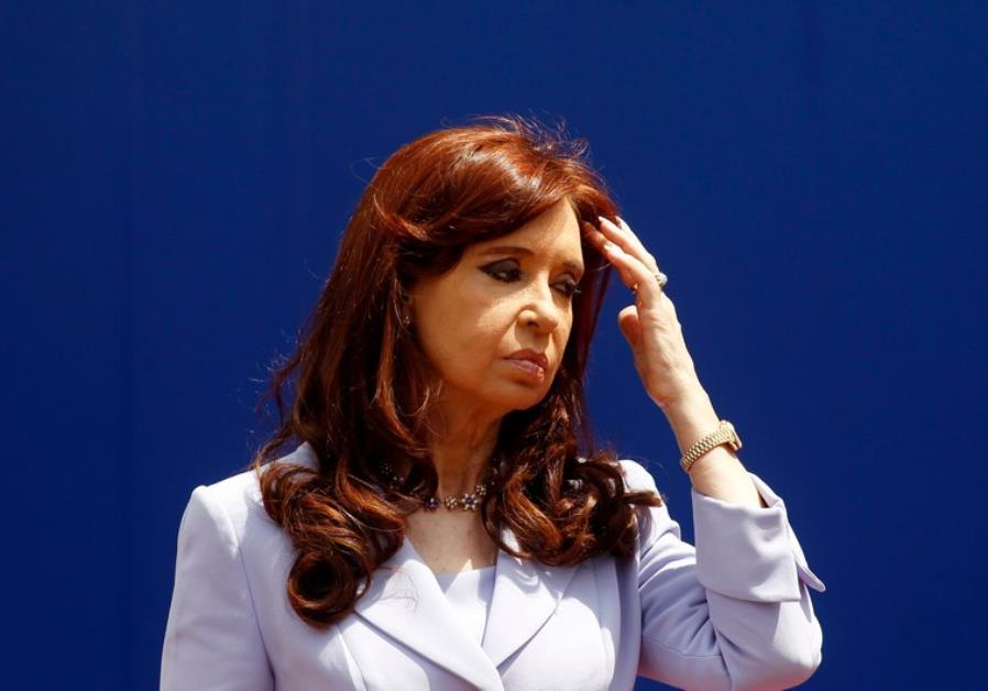 Cristina Kirchner se suicido