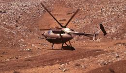 Israel Air Force helicopter [file]