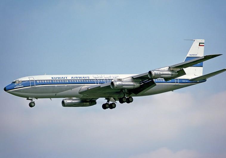 US sends warning to Kuwait Airways over discrimination against Israelis