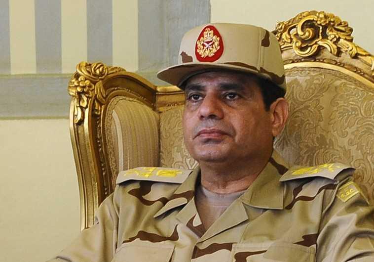 Abdul Fattah Sisi