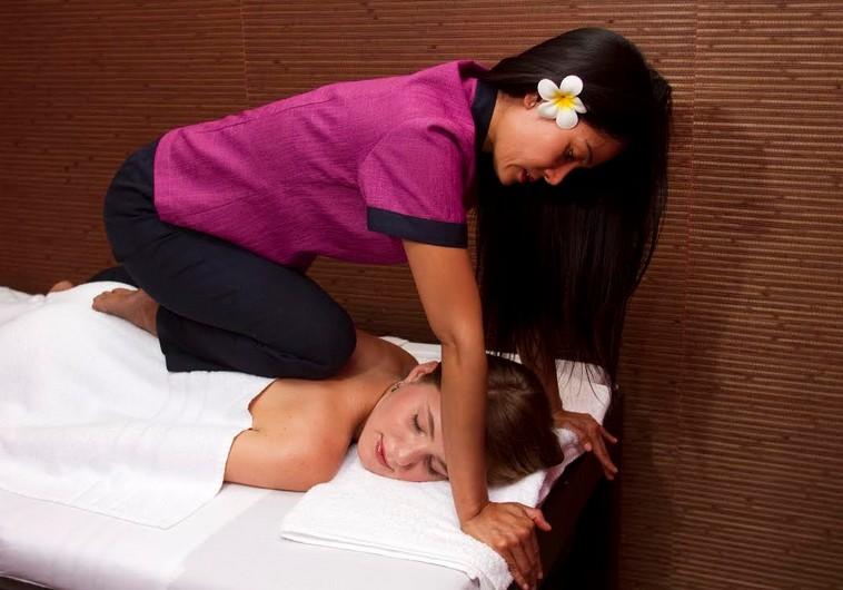 spa skanstull sunny thai massage