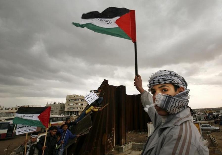 Israel Reduces Electricity Supply To Gaza Stumpblog