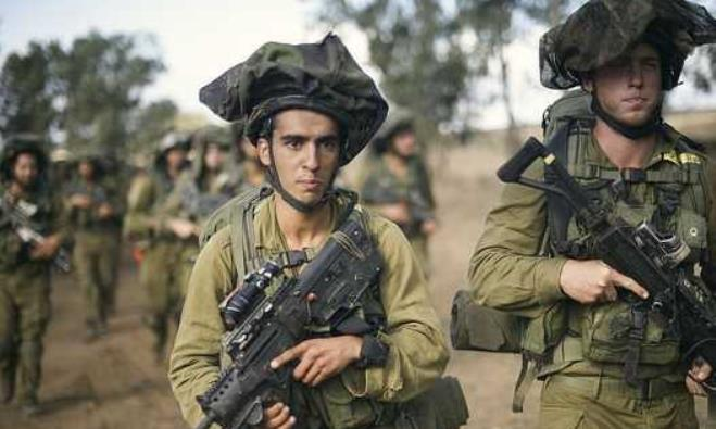 Christians in IDF