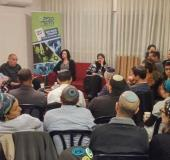 Bayit Yehudi MKs call to legalize outposts