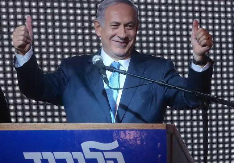 Netanyahu vence eleições e forma novo governo em Israel