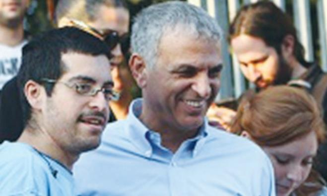 kahlon election
