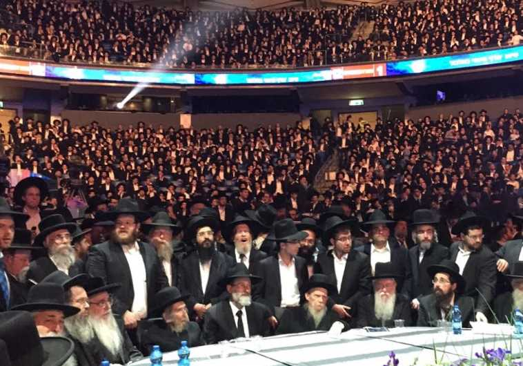 Screening Of Ashkenazi Jews For Genetic Diseases Has Not