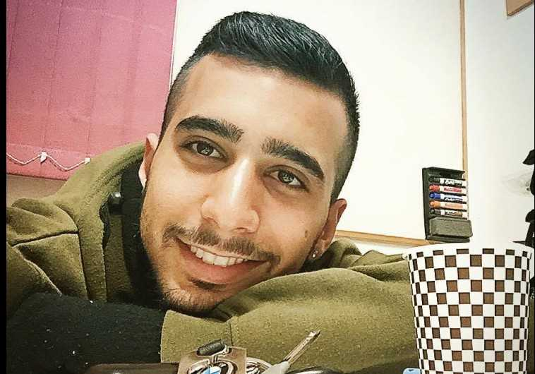 Niv Asraf, the IDF soldier who faked his own kidnapping