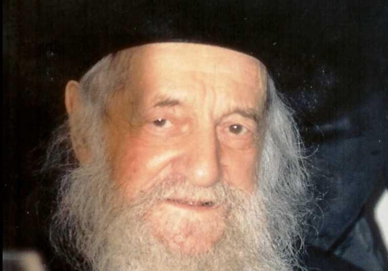 Rabbi Shmuel Wosner