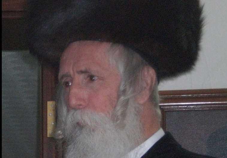 Yitzhak David Grossman