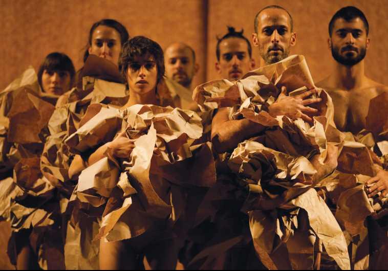 The Vertigo Dance Group