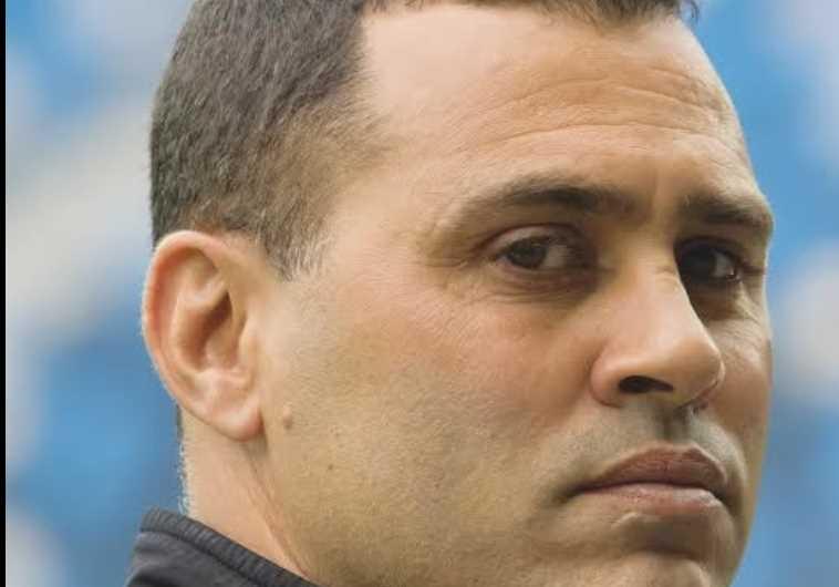 Hapoel Haifa coach Tal Banin
