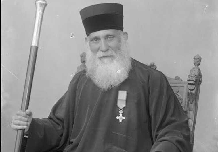 Rabbi Moshe Shimon Pessach