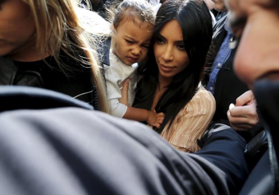 kim kardashian jerusalem
