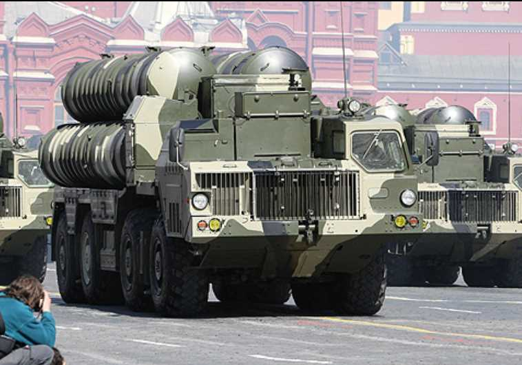 s-300 missile