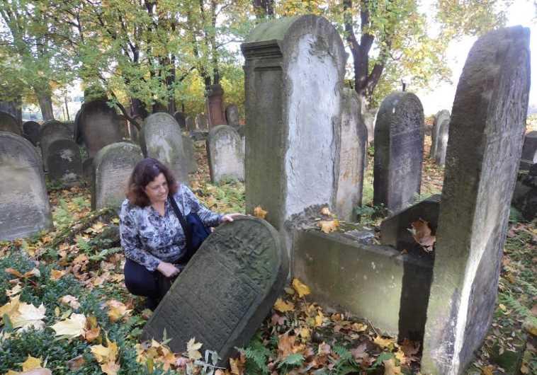 Jewish cemetery Bochnia