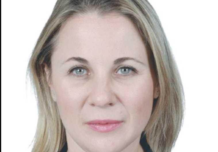 KSENIA SVETLOVA