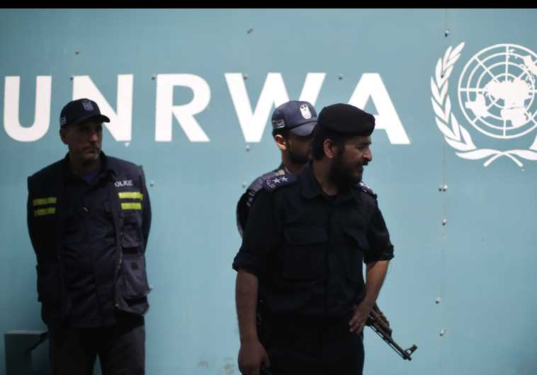 Image result for unrwa jerusalem