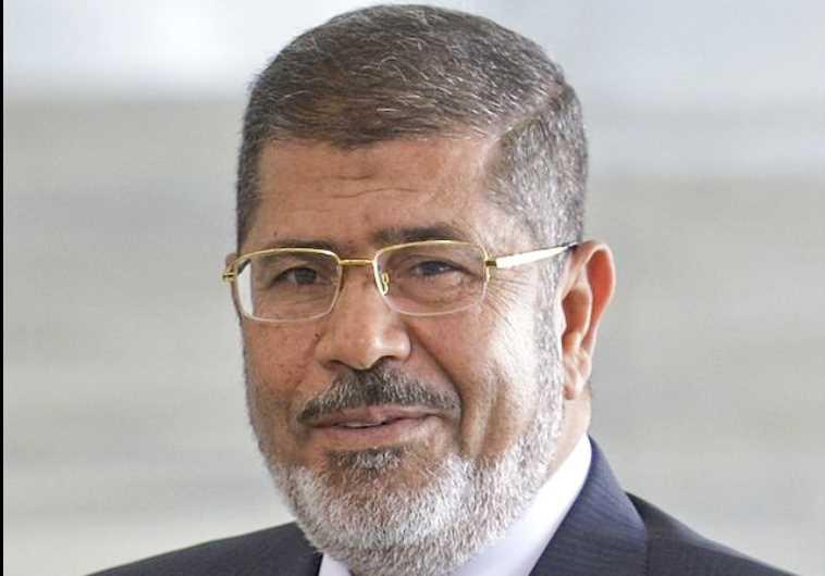 Mouhamad Morsi