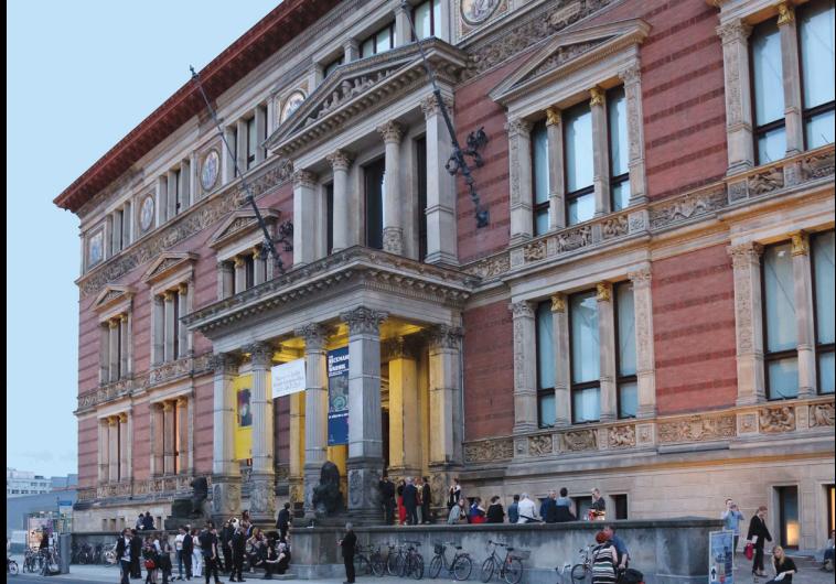 Gropius-Bau Museum in Berlin