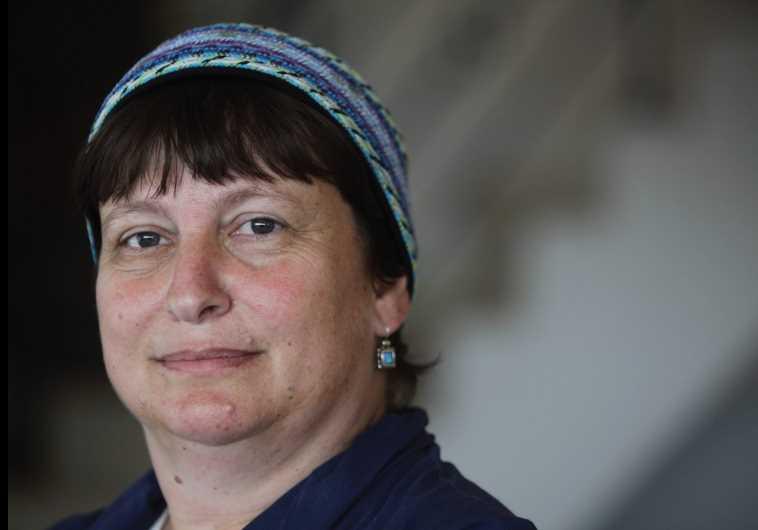 Malka Puterkovsky