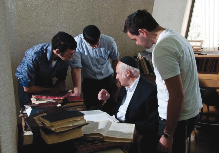 Aharon Lichtenstein