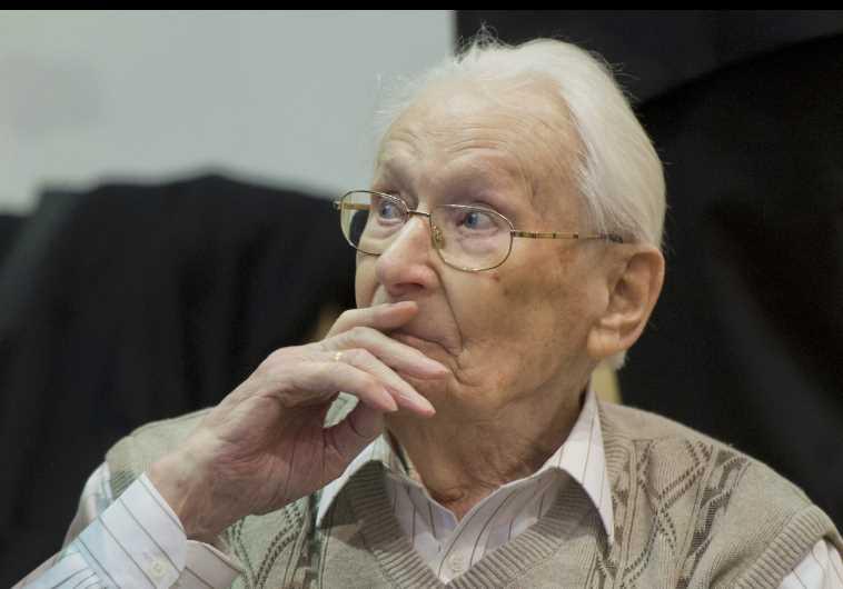 Auschwitz bookkeeper
