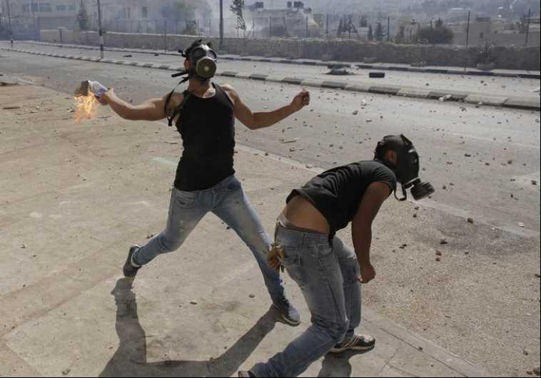 Palestinian West Bank