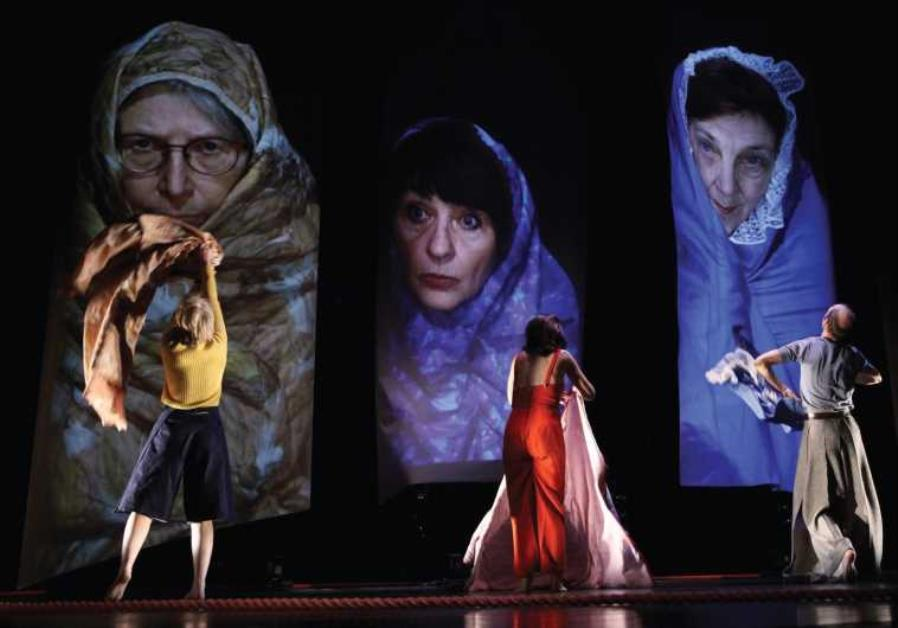 Art must challenge social conventions, says think tank in response to theater debacle