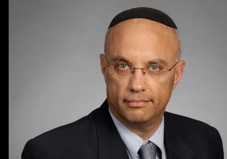 Yaron Jacobs