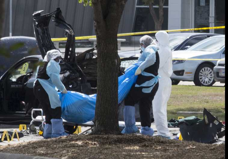 ISIS claims attempted terrorist attack in Texas, marking first effort on US soil
