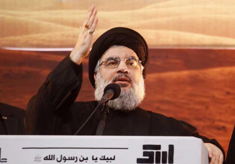Hezbollah Nasralla