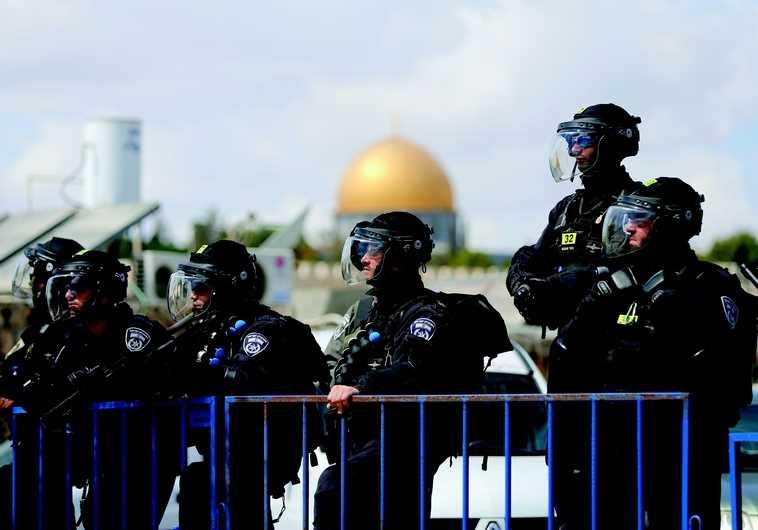 La police en pleine tourmente