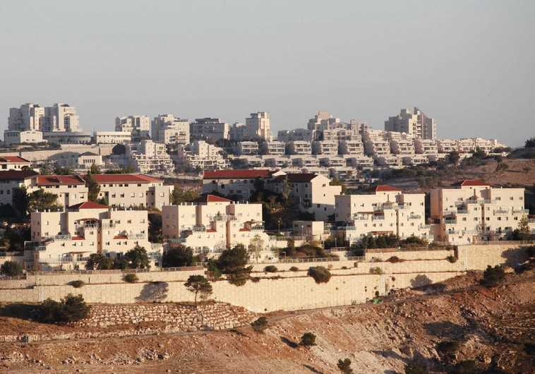 'Annexing Ma'aleh Adumim is the next step' for Israel
