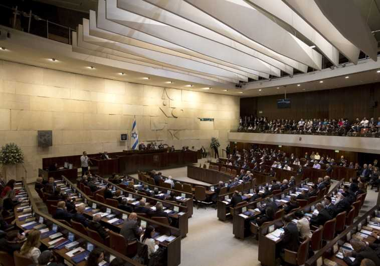 Knesset passes controversial 'Norwegian Law'